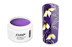 Jolifin Acryl Farbpulver pure purple 5g