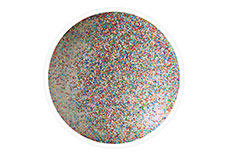 Jolifin Acryl Farbpulver rainbow glitter 5g