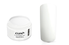 Jolifin Acryl Farbpulver natural white 5g