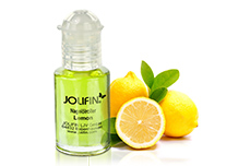 Jolifin Nagelölroller Lemon 6ml