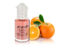 Jolifin Nagelölroller Orange 6ml