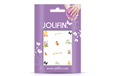 Jolifin Nailart Ostertattoos Nr. 9