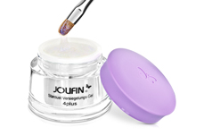 Jolifin Studioline 4plus Stardust Versiegelungs-Gel 5ml
