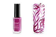 Jolifin Nailart Fineliner neonpink 10ml