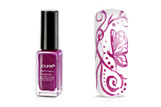 Jolifin Nailart Fineliner magenta 10ml