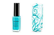 Jolifin Nailart Fineliner turquoise 10ml