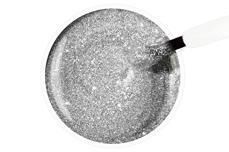 Jolifin Carbon Quick-Farbgel - starlite Glitter 11ml