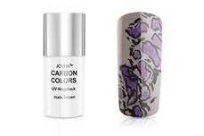 Jolifin Carbon Colors UV-Nagellack nude brown 11ml