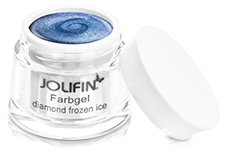 Jolifin Farbgel diamond frozen ice 5ml