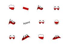 Jolifin EM Tattoo - UEFA 2021 - Poland