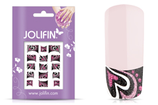 Jolifin Easy Colour French Sticker Nr.11