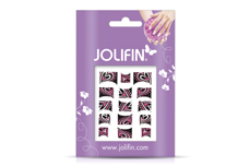 Jolifin Easy Colour French Sticker Nr. 11