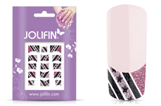 Jolifin Easy Colour French Sticker Nr.12