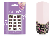 Jolifin Easy Colour French Sticker Nr.13
