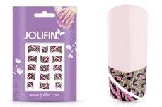 Jolifin Easy Colour French Sticker Nr.16