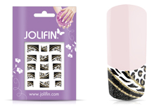 Jolifin Easy Colour French Sticker Nr.17