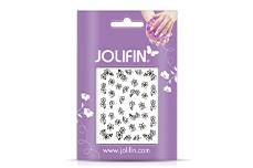 Jolifin Noble Nailart Sticker Nr. 11