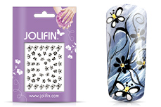 Jolifin Noble Nailart Sticker Nr. 16