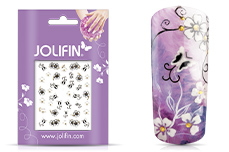 Jolifin Noble Nailart Sticker Nr. 17