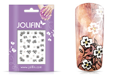 Jolifin Noble Nailart Sticker Nr. 23