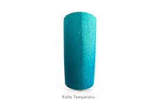Jolifin Thermo Farbgel türkis glitter 5ml