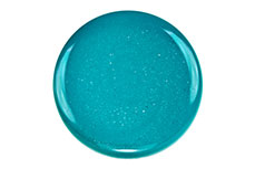 Jolifin Carbon Quick-Farbgel Thermo türkis glitter 11ml