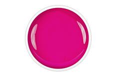 Jolifin ColorTech Nagellack Neon pink berry 14ml