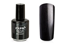 Jolifin ColorTech Nagellack blackbean 14ml