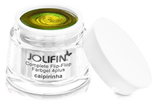 Jolifin Complete Flip-Flop Farbgel caipirinha 5ml