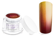 Jolifin Flip-Flop Farbgel sunset 5ml