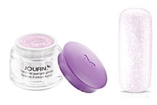 Jolifin Special Edition 4plus French-Gel pearl-pink Glimmer 15ml