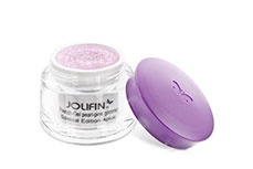 Jolifin Special Edition 4plus French-Gel pearl-pink Glimmer 30ml