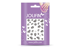 Jolifin Nailart Wedding Sticker Nr. 11