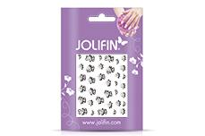 Jolifin Nailart Wedding Sticker Nr. 16
