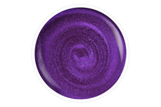 Jolifin Carbon Quick-Farbgel - shiny purple 11ml