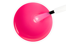Jolifin Carbon Quick-Farbgel - neon baby pink 11ml