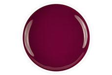 Jolifin Wetlook Farbgel 4plus dark rouge 5ml