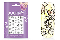 Jolifin Nailart Classic Dream Sticker Nr. 16