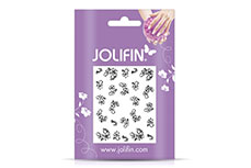 Jolifin Nailart Classic Dream Sticker Nr. 17