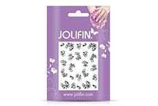 Jolifin Nailart Classic Dream Sticker Nr. 17