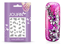 Jolifin Nailart Classic Dream Sticker Nr. 20