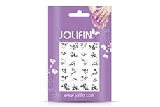 Jolifin Nailart Classic Dream Sticker Nr.23
