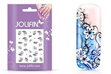 Jolifin Nailart Classic Dream Sticker Nr. 26