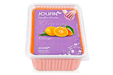 Jolifin Paraffin Ersatzblock Orange (1 Liter)