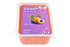 Jolifin Paraffin Ersatzblock - Aprikose 1L