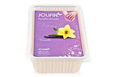 Jolifin Paraffin Ersatzblock - Vanille 1L