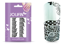 Jolifin French Fine-Art Tattoos 1