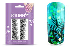 Jolifin French Fine-Art Tattoos 4