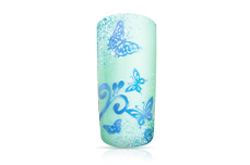 Jolifin Stamping-Lack - jeans blue 12ml