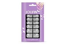 Jolifin Fullcover Nailartsticker 4